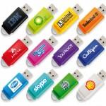 Clé USB Slider - gamme