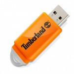Clé USB Slider - orange